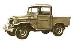 Landcruiser-20-30-FJ25-pickup